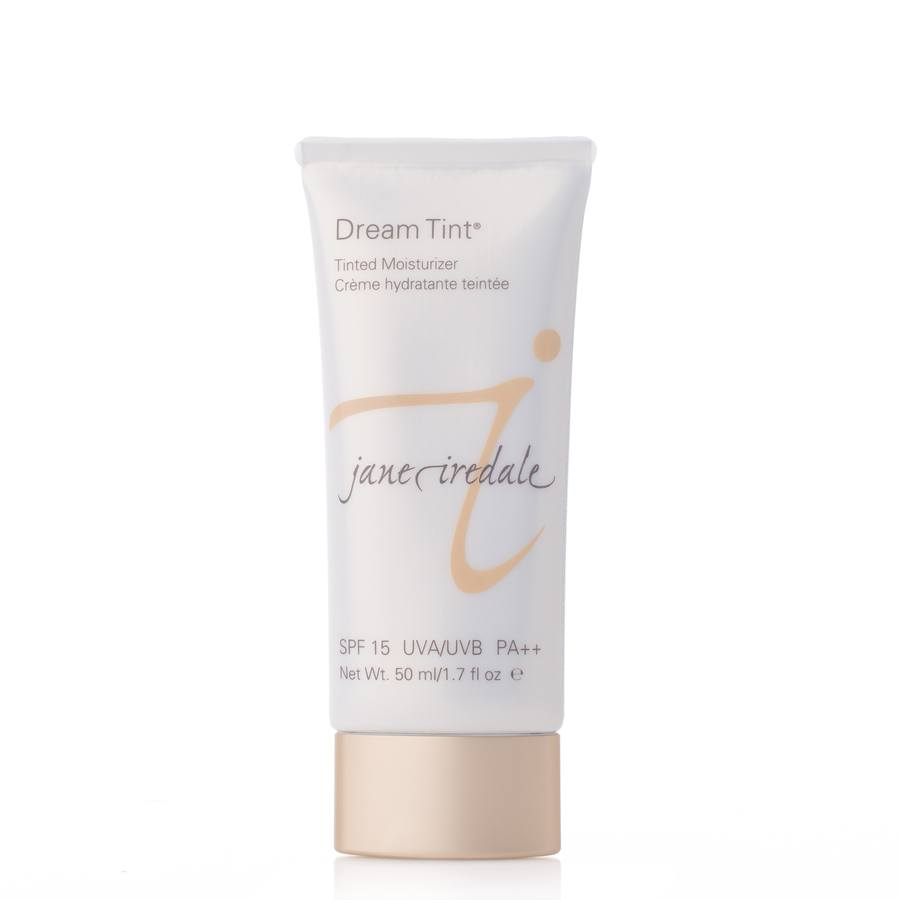 Jane Iredale Dream Tint SPF 15 Moisturizer – Medium Light 50ml