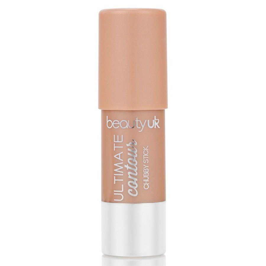 Beauty UK Ultimate Contour Chubby Stick – No. 4 Shimmer Highlight