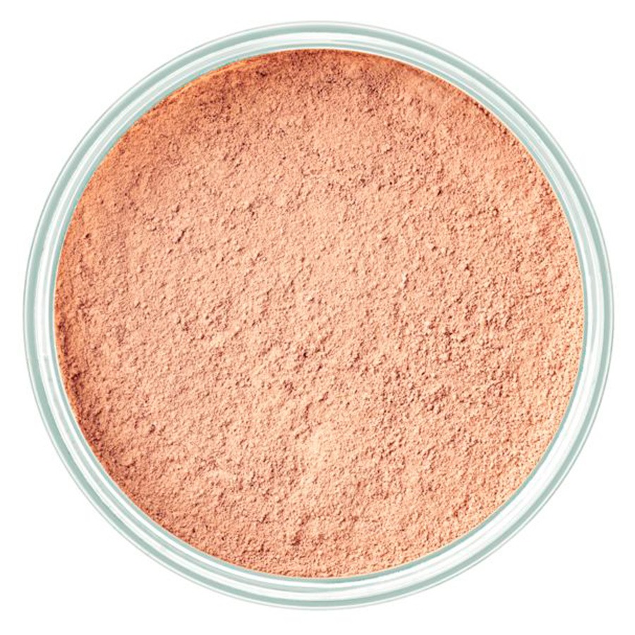 Artdeco Mineral Powder Foundation – 02 Natural Beige