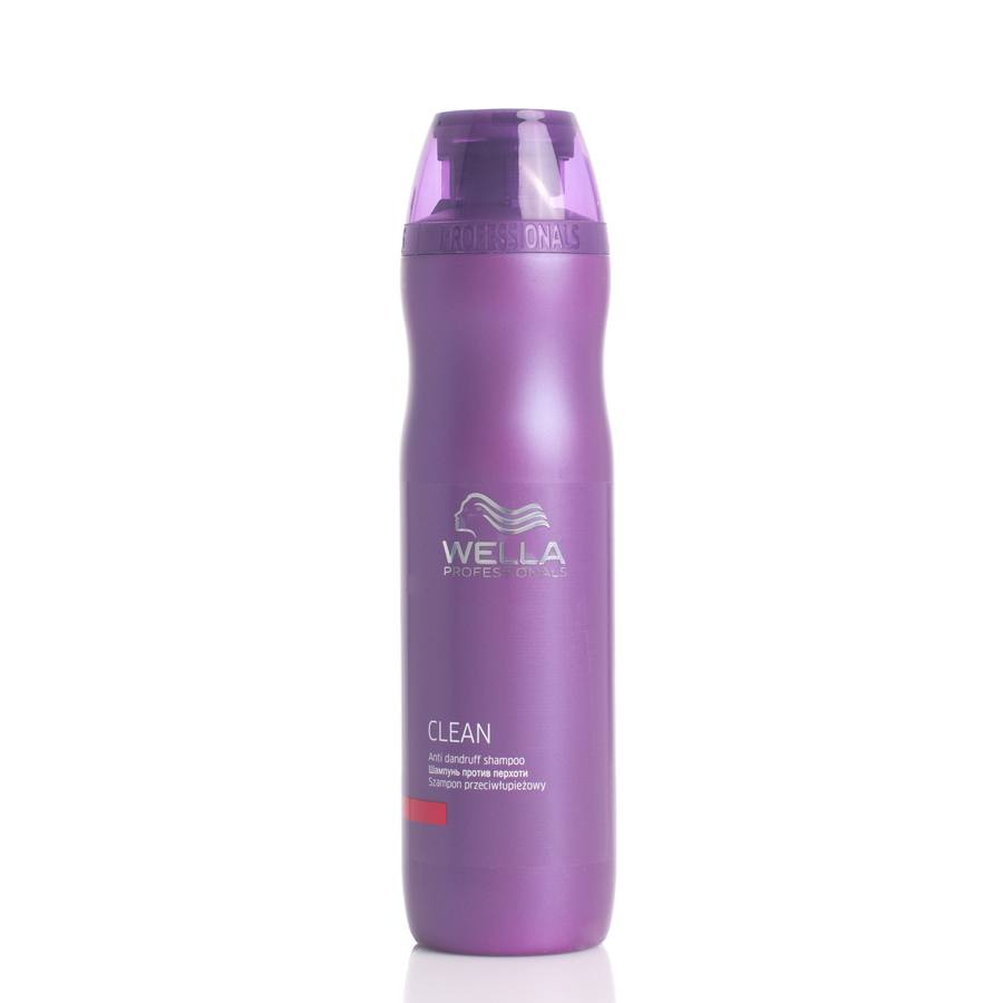 Wella Professionals Balance Clean Anti-Dandruff Shampoo 250 ml