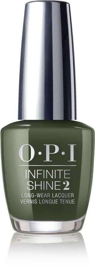 OPI Infinite Shine – Suzi - The First Lady Of Nails ISLW55