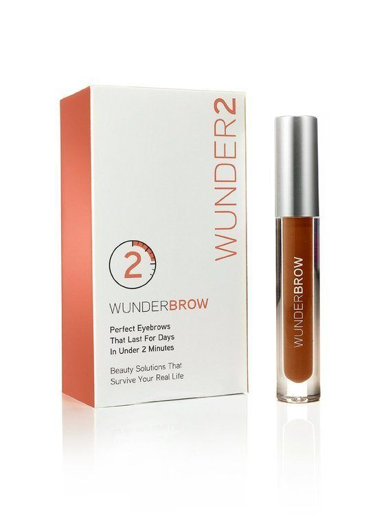 Wunderbrow 1 Step Brow Gel - Auburn