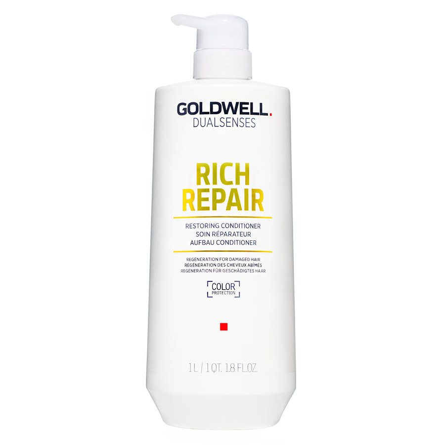 Goldwell Dualsenses Rich Repair Restoring Conditioner 1 000 ml