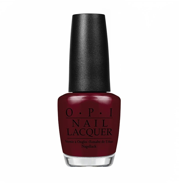 OPI Can't Read Without My Lipstick HR H12 15ml