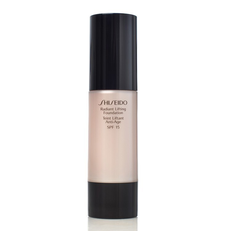Shiseido Radiant Lifting Foundation B40 30 ml