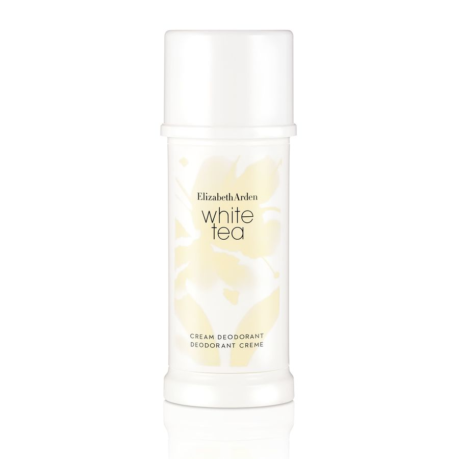 Elizabeth Arden White Tea Cream Deodorant For Her 40ml