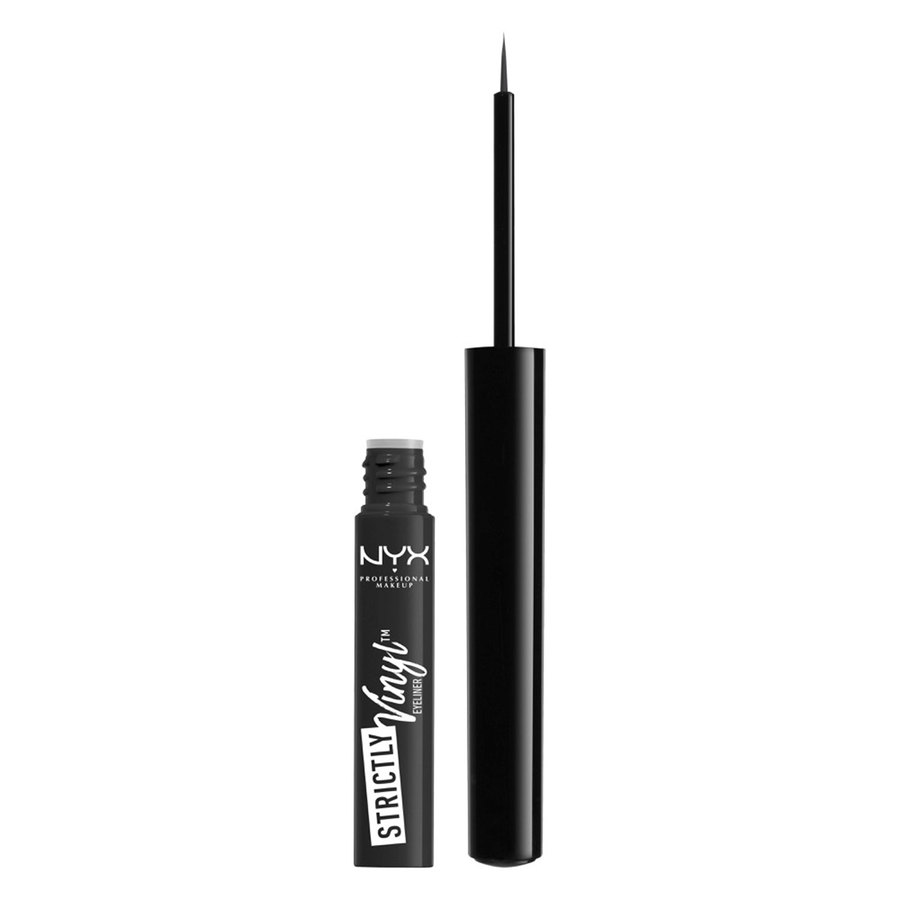 NYX Professional Makeup Strictly Vinyl Eyeliner Dauntless 2ml