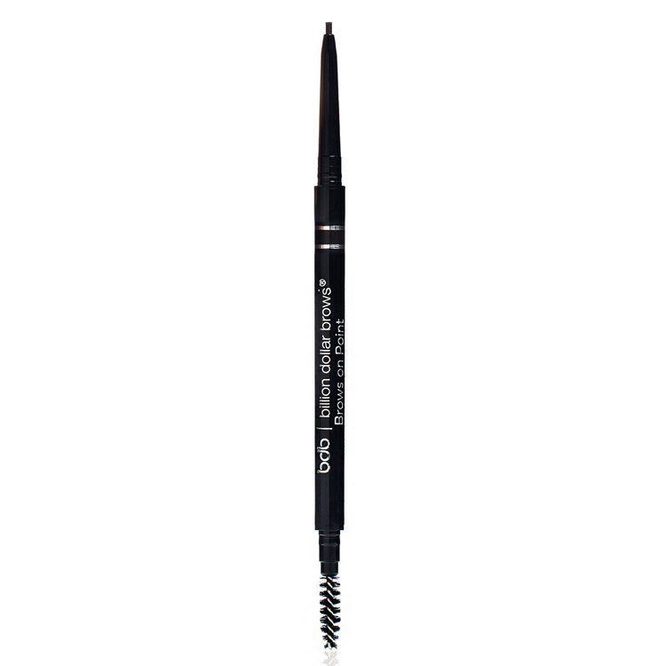Billion Dollar Brows Micro Brow Pencil Brows On Point – Raven