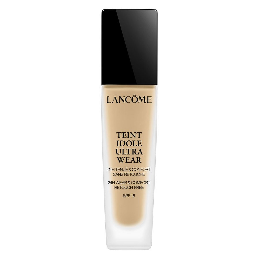 Lancôme Teint Idole Ultra Wear Foundation – 010 Beige Porcelaine