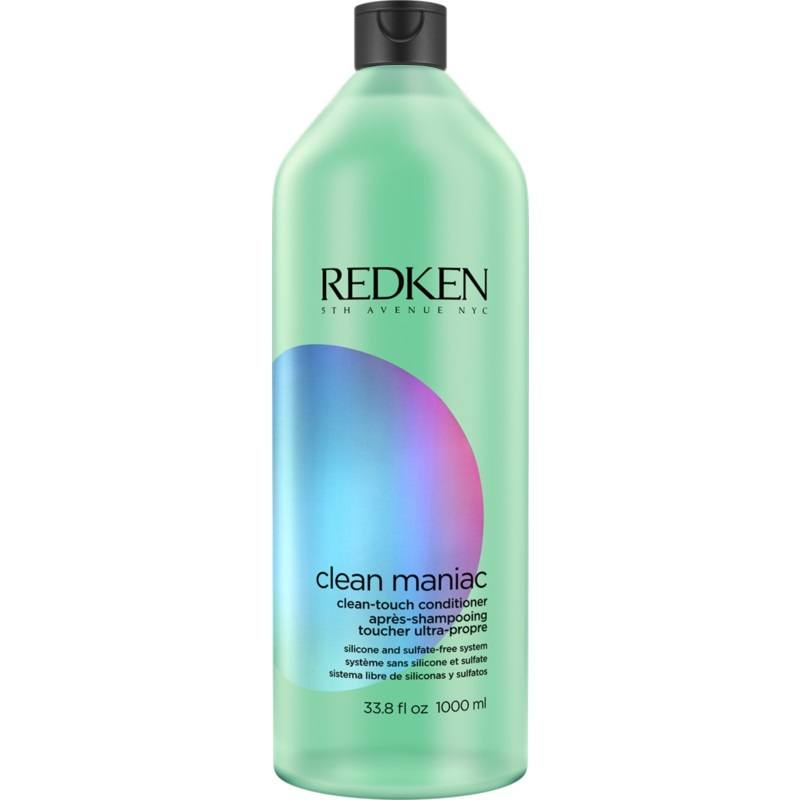 Redken Clean Maniac Clean-Touch Conditioner 1 000 ml