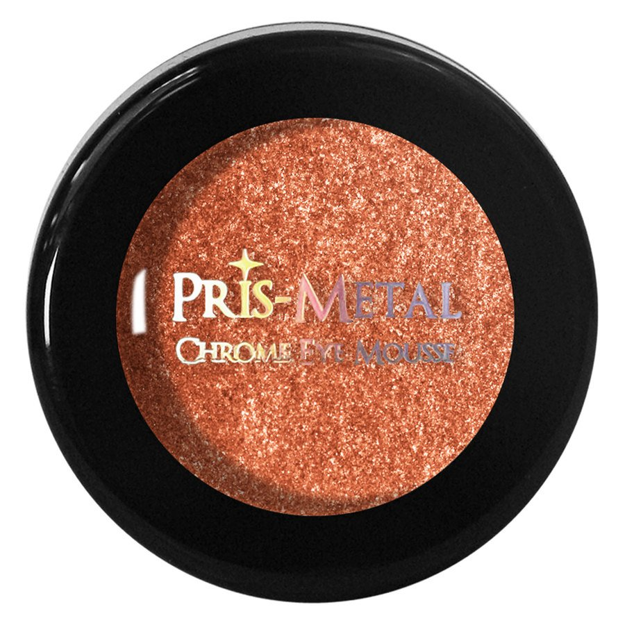 J.Cat Pris-Metal Chrome Eye Mousse 2 g – Orange Burst