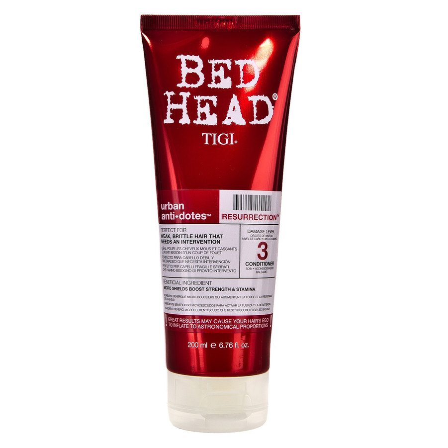 TIGI Bed Head Urban Antidotes Resurrection Conditioner 200 ml