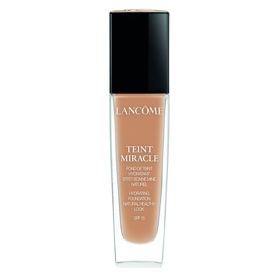 Lancôme Teint Miracle Foundation - #06 Beige Cannelle