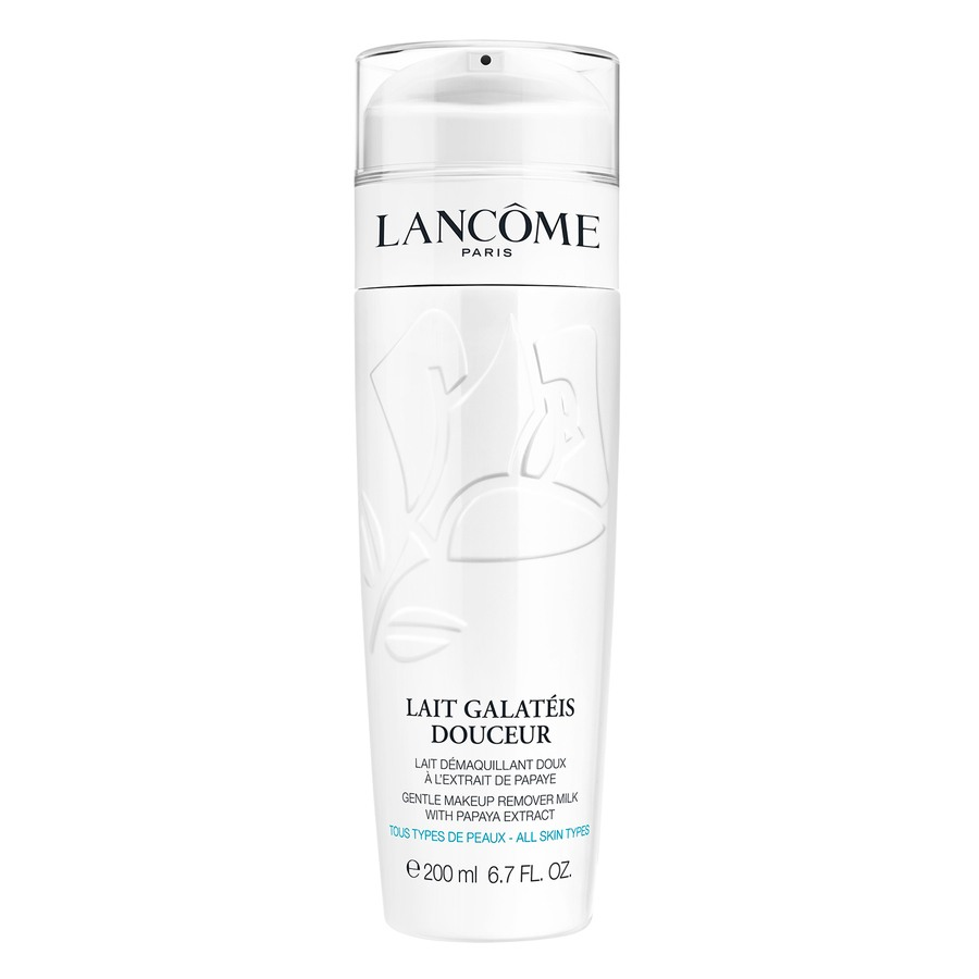 Lancôme Galatéis Douceur Gentle Make Up Remover Milk With Papaya Extract 200 ml