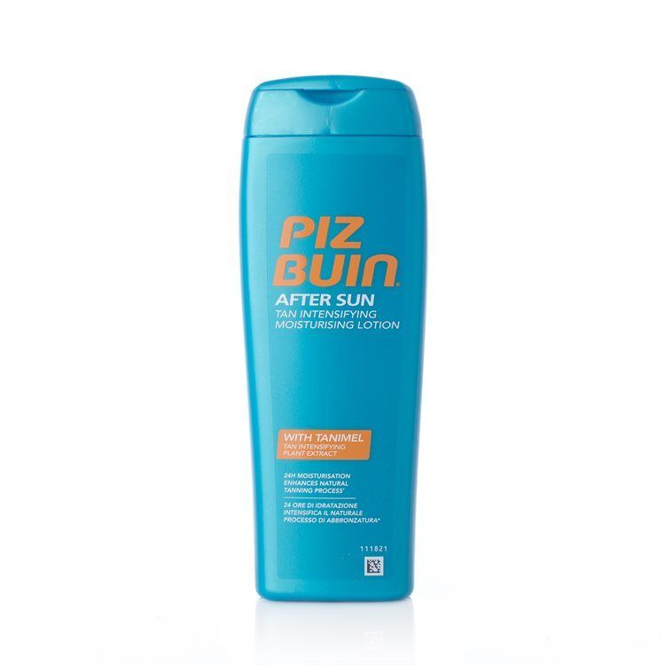Piz Buin After Sun Tan Intensifier Lotion 200 ml