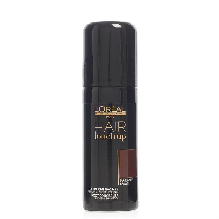 L'Oréal Professionnel Hair Touch Up 75 ml – Mahogany Brown