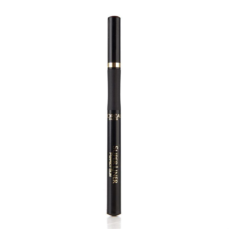 L'Oréal Paris Super Liner Perfect Slim Eyeliner Intense Black 1ml