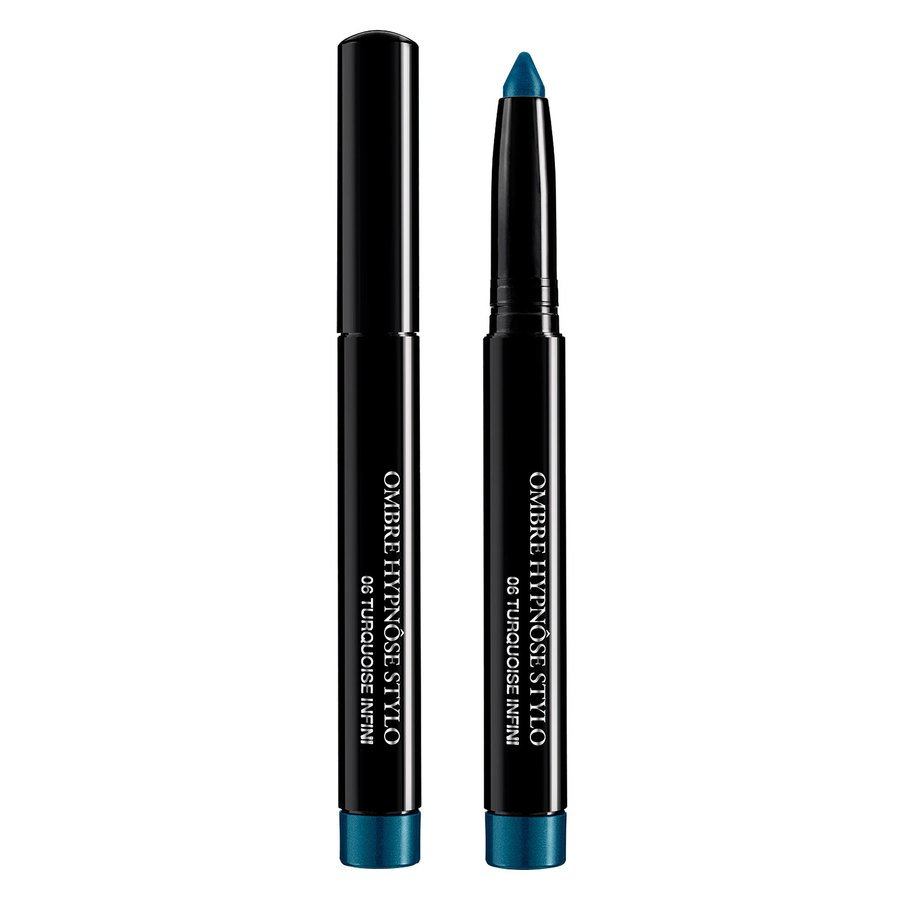 Lancôme Ombre Hypnôse Stylo Cream Eyeshadow Stick – 06 Turquoise Infini
