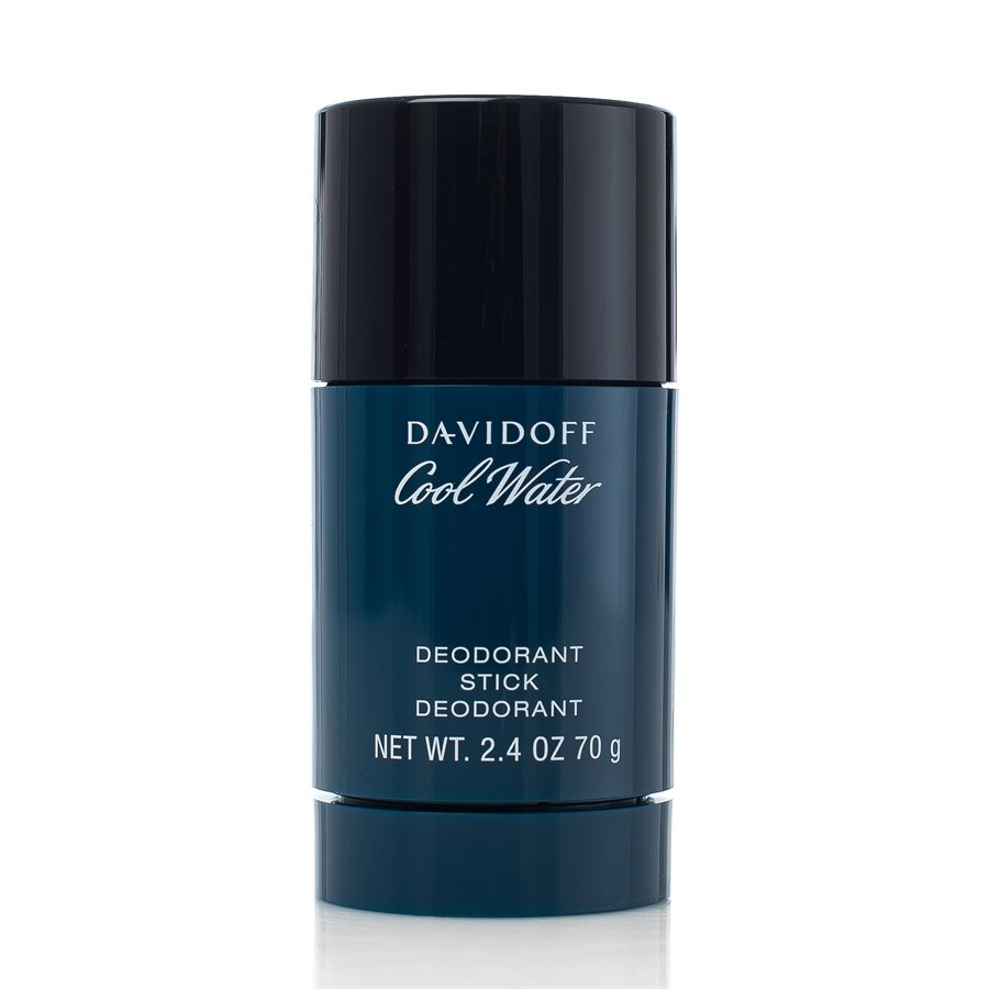 Davidoff Cool Water Deo For Him 70g