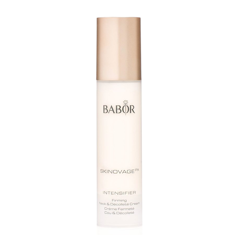 Babor Skinovage Intensifier Firming Neck And Dècolletè Cream 50 ml