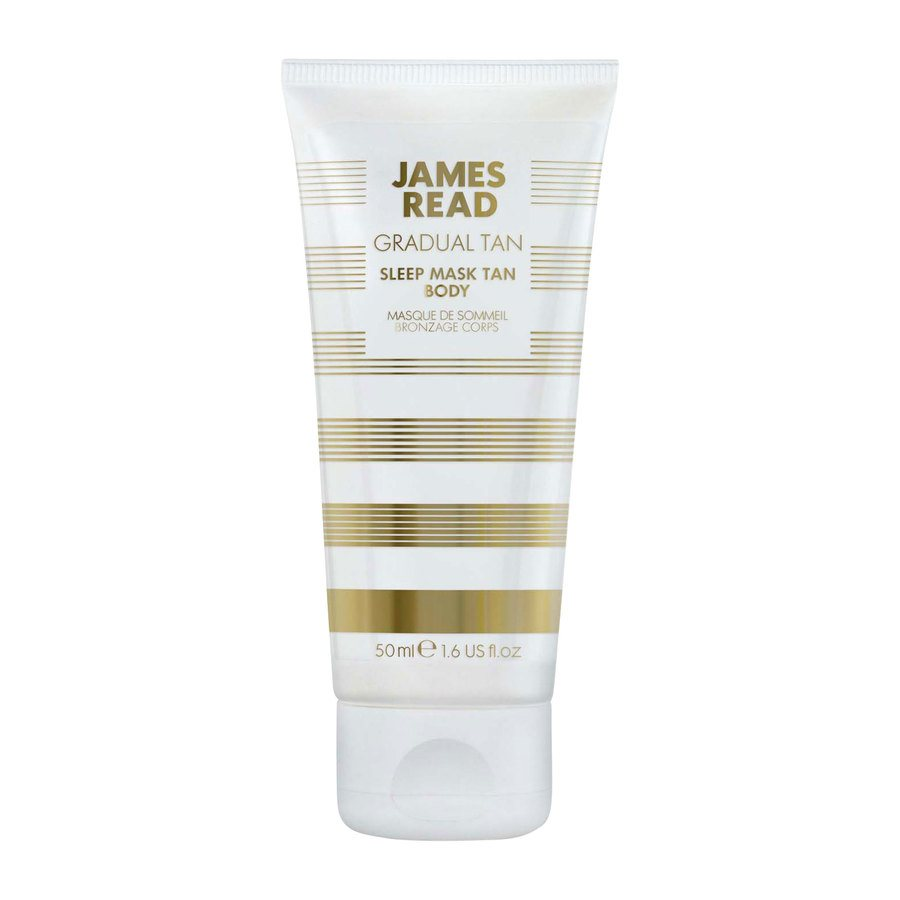 James Read Sleep Mask Tan Body 50 ml