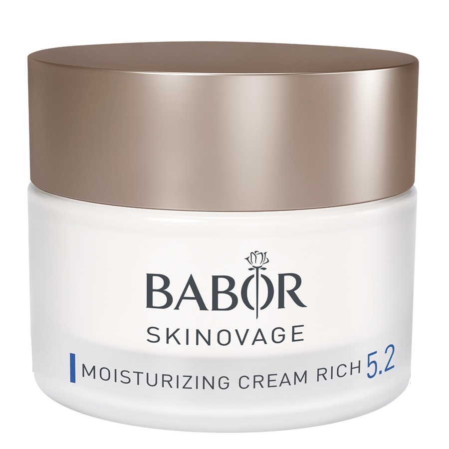 Babor Moisturizing Cream Rich 50 ml