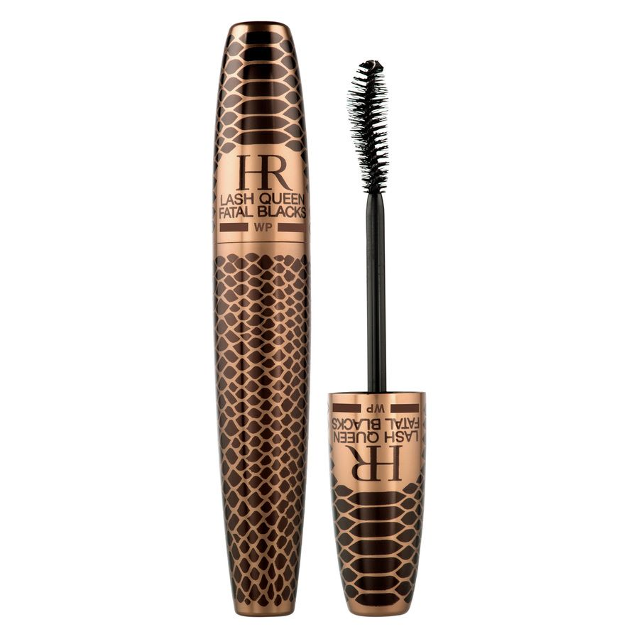 Helena Rubinstein Lash Queen Fatal Blacks Mascara Waterproof