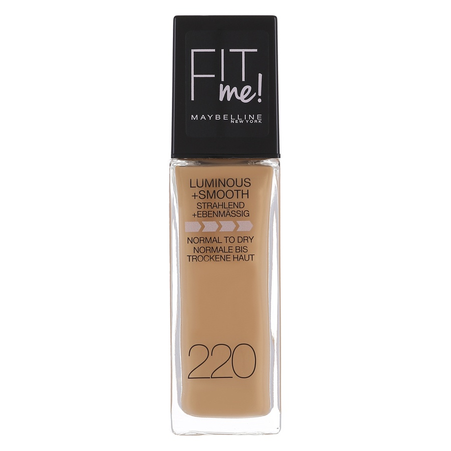 Maybelline Fit Me Liquid Foundation 30 ml - Natural Beige 220