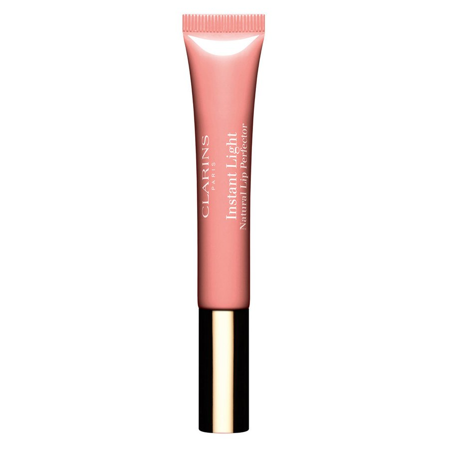 Clarins Instant Light Natural Lip Perfector 12 ml – #05 Candy Shimmer