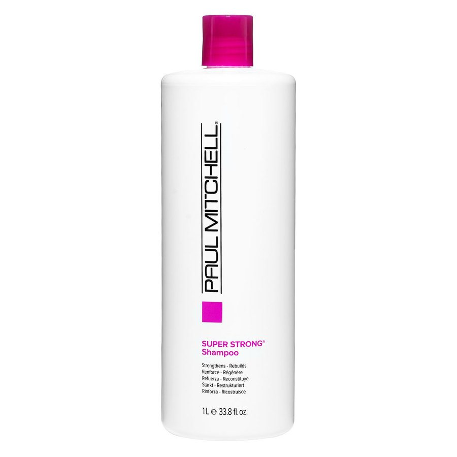 Paul Mitchell Strength Super Strong Daily Shampoo 1 000ml