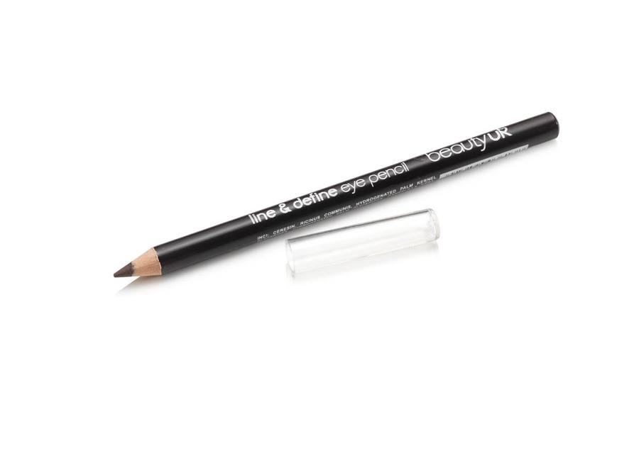 Beauty UK Eye Pencil – Dark Brown