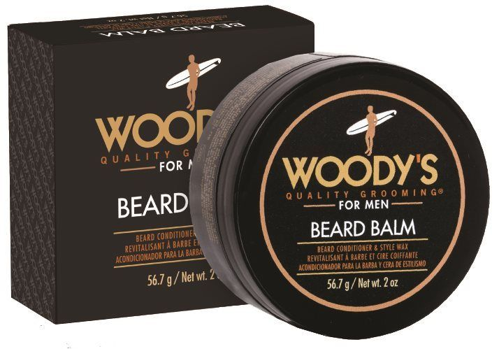 Woody's Beard Balm 56 ml