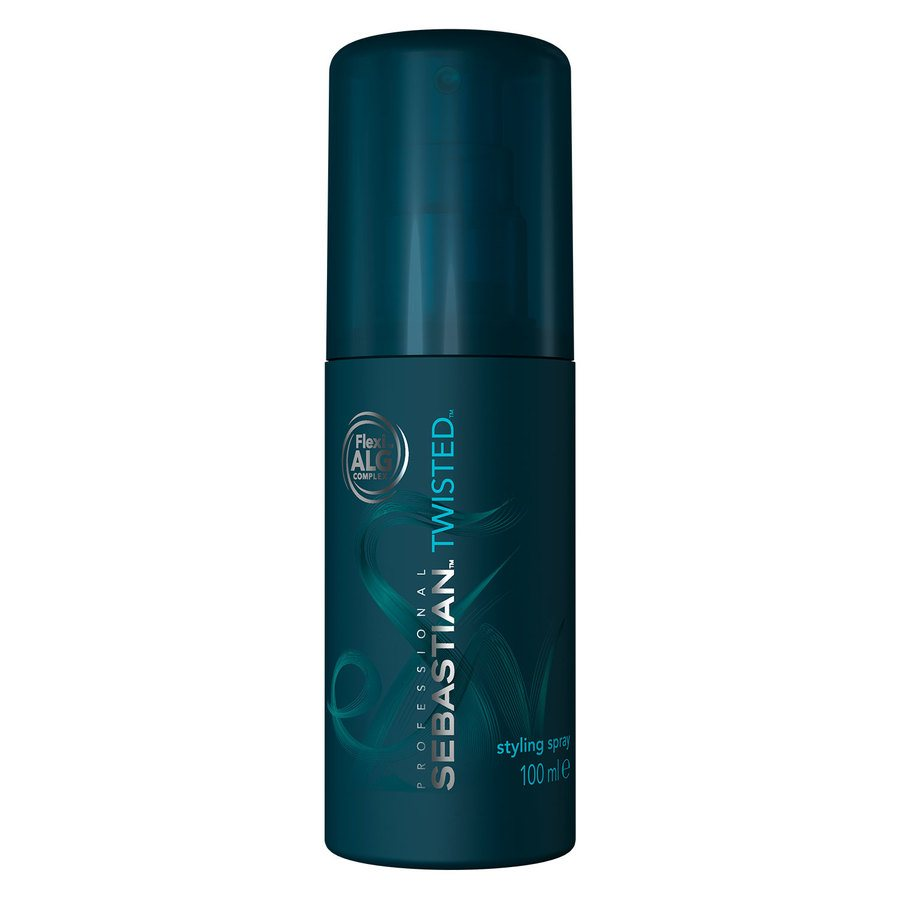Sebastian Twisted Curl Styling Spray 100 ml