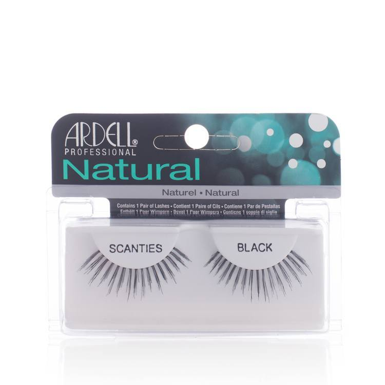 Ardell Natural – Scanties Black