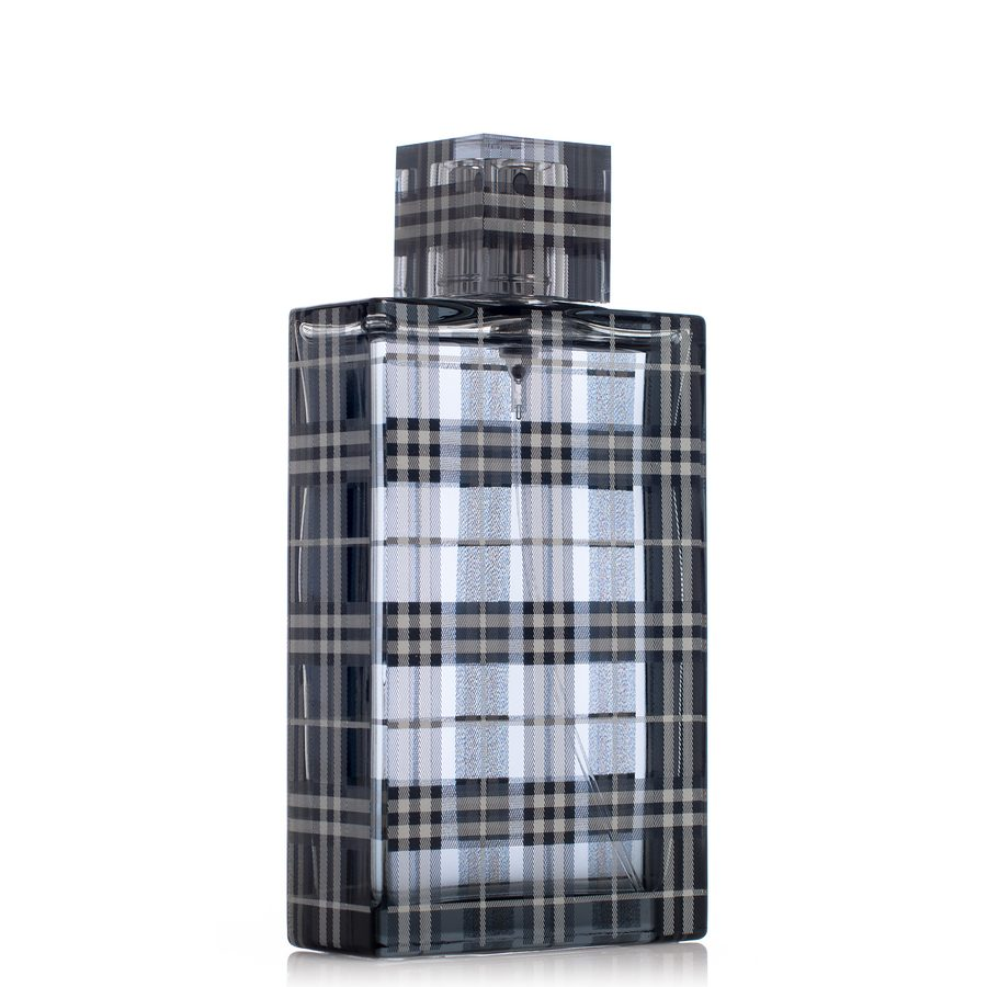Burberry Brit For Men Eau De Toilette Spray 100 ml