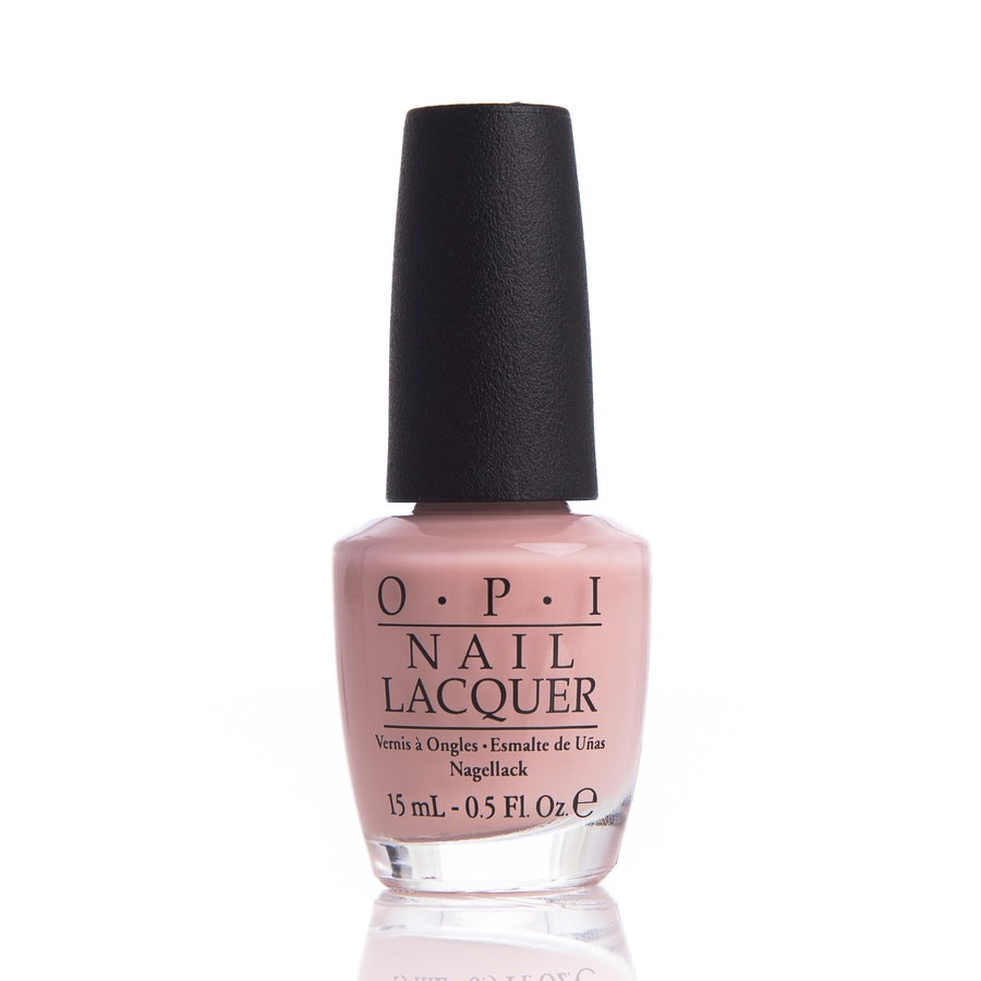 OPI Nail Lacquer 15 ml – Bubble Bath