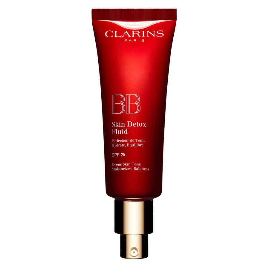 Clarins BB Skin Detox Fluid SPF 25 45 ml – 03 Dark