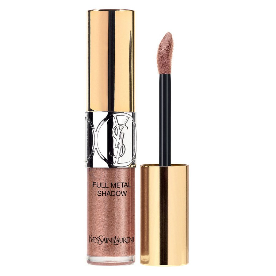 Yves Saint Laurent Full Metal Shadow Liquid Eyeshadow – 6 Pink Cascade