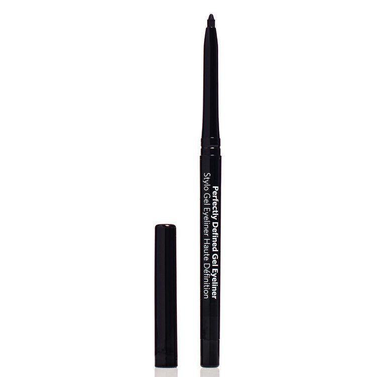 Bobbi Brown Perfectly Defined Gel Eyeliner Pitch Black 0,35g