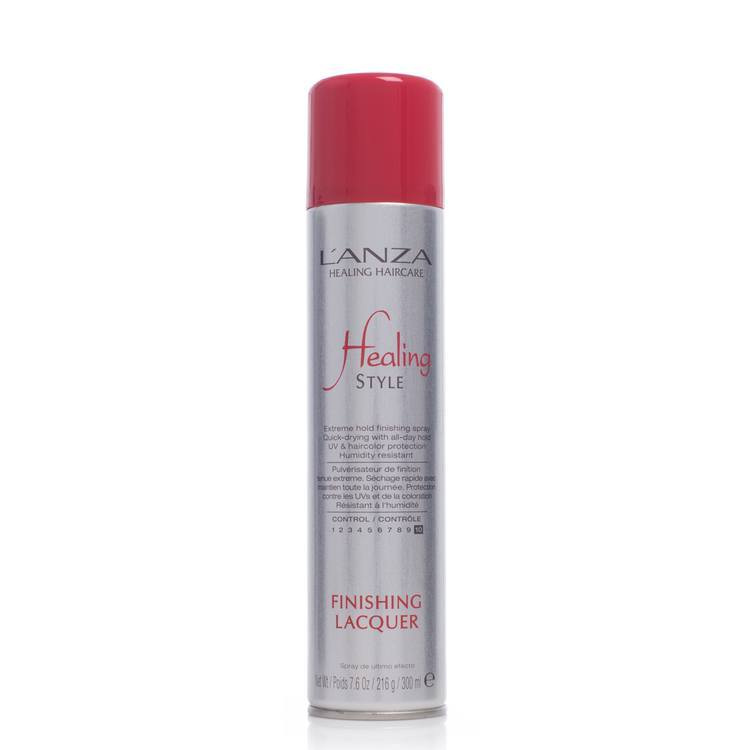 Lanza Healing Style Finishing Laquer 300ml