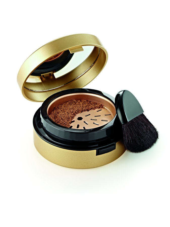 Elizabeth Arden Pure Finish Mineral Bronzing Powder – Medium