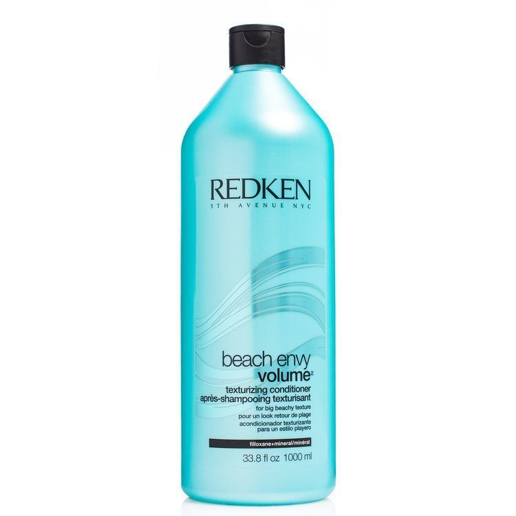 Redken Beach Envy Volume Texturizing Conditioner 1 000ml