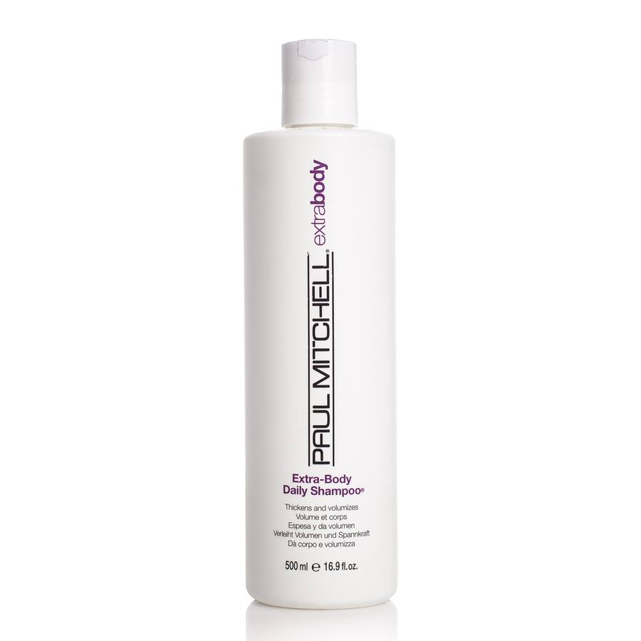 Paul Mitchell Extra-Body Daily Shampoo 500 ml