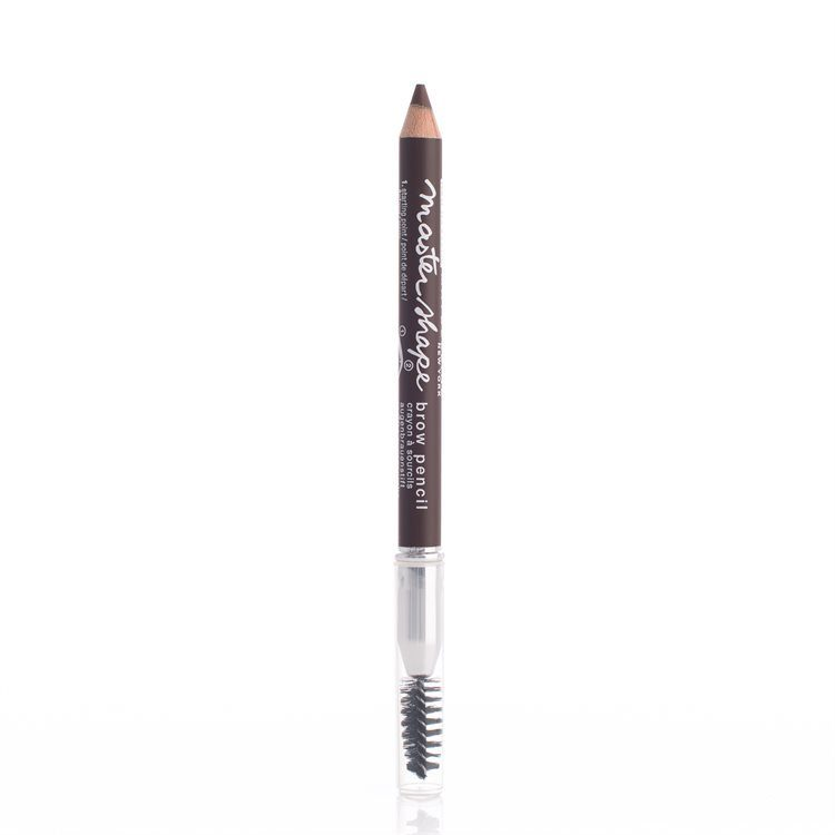 Maybelline Master Shape Eyebrow Pencil – Soft Brown