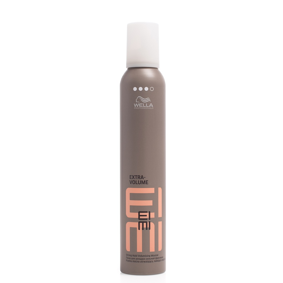 Wella Professionals Eimi Extra Volume Strong Hold Volumising Mousse 300 ml