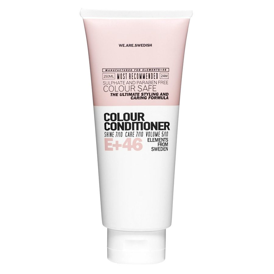 E+46 Colour Conditioner 250 ml