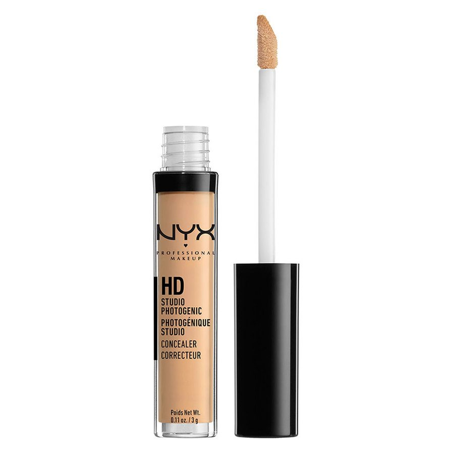 NYX Professional Makeup Concealer Wand – Glow 3g