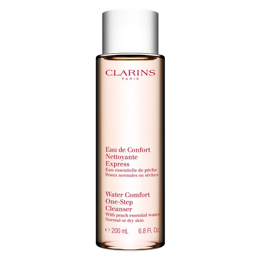 Clarins Water Comfort One-Step Cleanser 200 ml