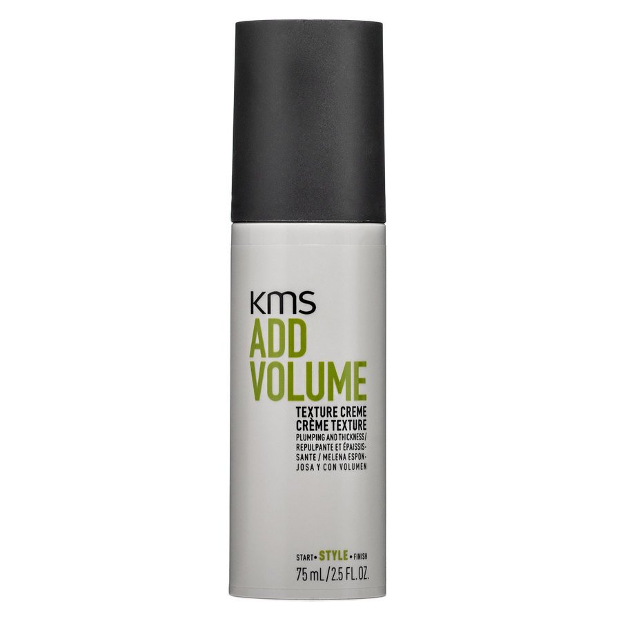KMS California Add Volume Texture Creme 75ml