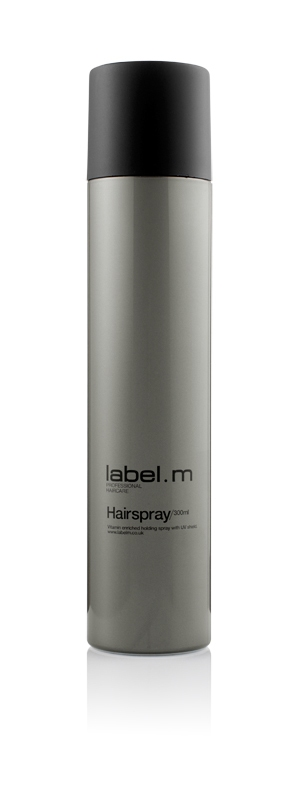 label.m Hair Spray 300 ml